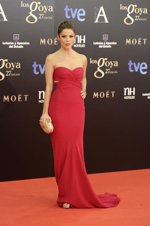 Foto de Top 10-5: Las famosas españolas mejor vestidas en 2013 (10/15)