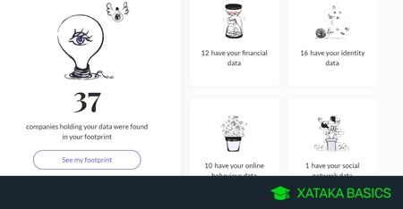 Cómo saber cuántas y que webs tienen acceso a tus datos personales