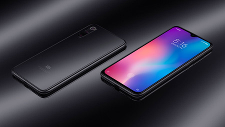 Xiaomi Mi 9 SE por fin llega a México: triple cámara y sensor de huella en pantalla para la gama media-alta, este es su precio