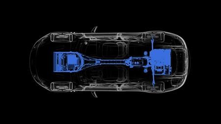 Aston Martin Rapide E Teaser 02