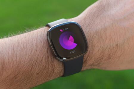 El smartwatch de salud Fitbit Sense con métricas avanzadas y ECG está rebajado a 279 euros en Amazon