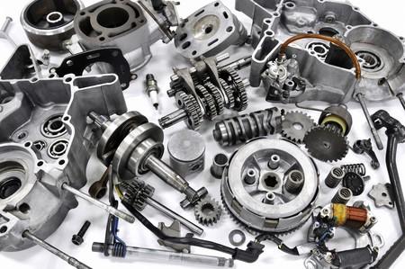 Partes Motor Coche 2