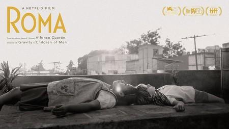 'Roma' gana el Oscar a mejor director y película extranjera: la carta de amor a México por parte de Alfonso Cuarón hace historia
