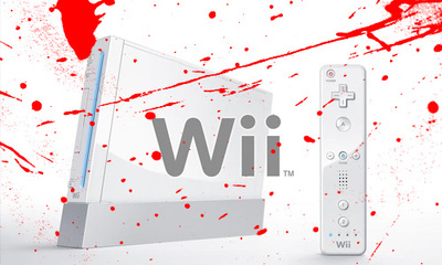"""""""Wii era una plataforma familiar, pero acaba de abrir sus puertas a la violencia"""""""