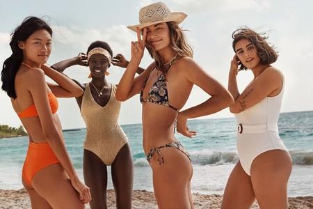 Los mejores chollos de las segundas rebajas 2020 se encuentra aquí y ahora: nueve bikinis de H&M perfectos para este verano