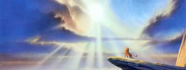 Disney: 'El rey león', de Roger Allers y Rob Minkoff