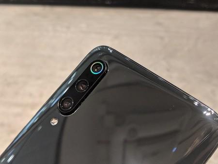 Xiaomi Mi 9 Primeras Impresiones 15