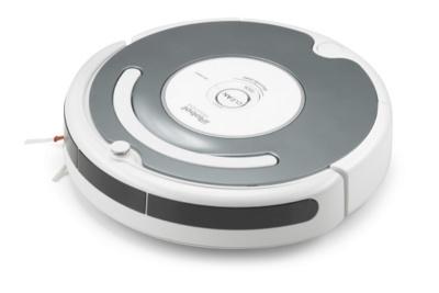 Electrodomésticos Geeks: la reina de la casa, la aspiradora Roomba