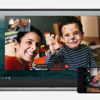 Las videollamadas de WhatsApp llegan al escritorio: ya podremos hablar por voz y vídeo desde Windows y macOS