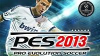 Carátulas y fechas para el 'PES 2013' de 3DS, PS2, PSP y Wii