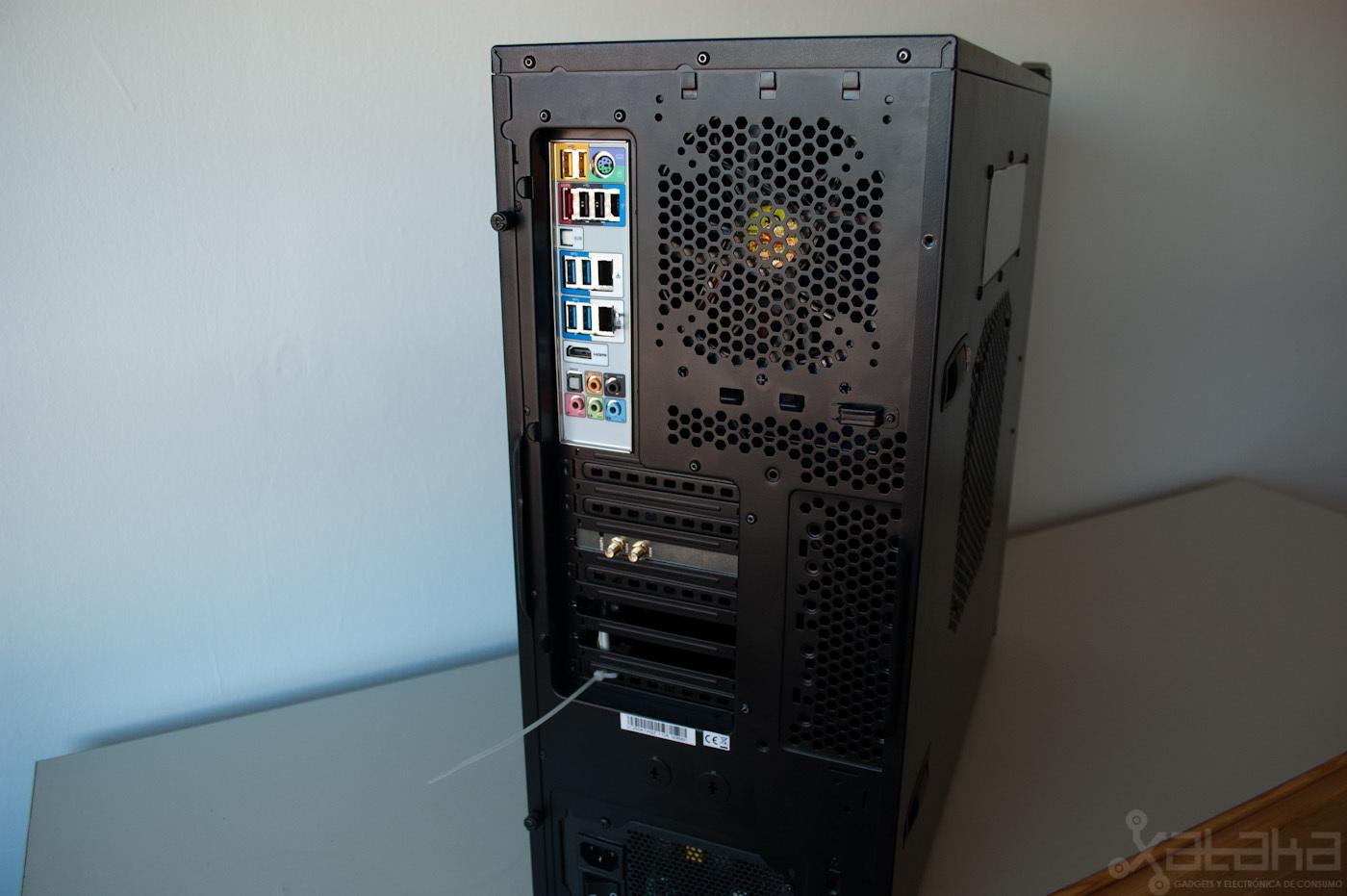 Foto de Intel Core i7-3770K, análisis (5/31)