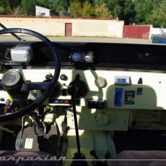 Foto 5 de 14 de la galería jeep-viasa-cj-3b-1981 en Motorpasión