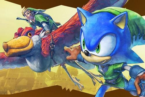 Los otros juegos de The Legend of Zelda: las rarezas, los spin-offs  y los mejores crossovers