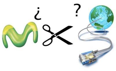 ¿Prepara Movistar el camino para una nueva ADSL sin tarifa plana?
