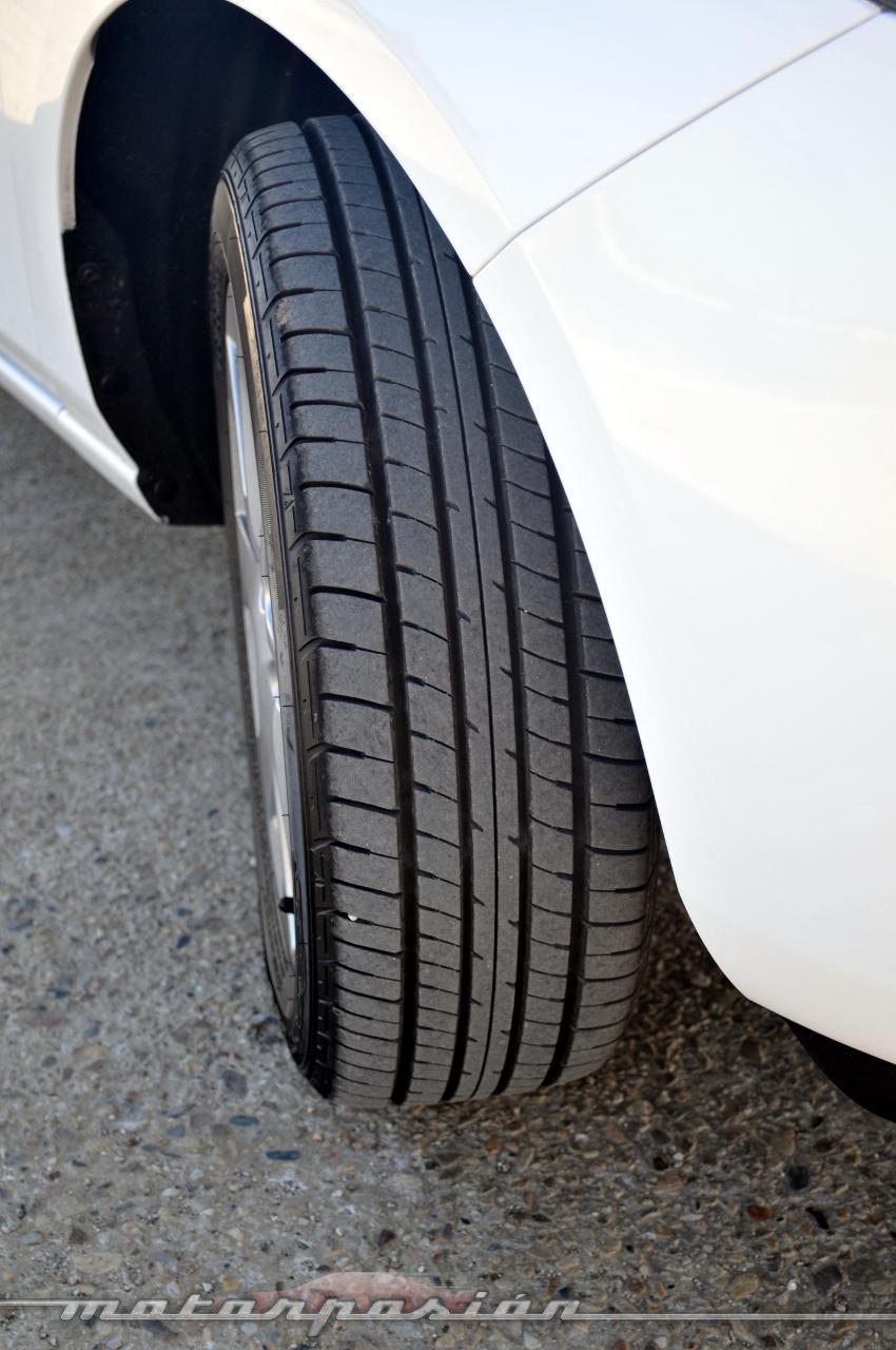Foto de Mazda2 2011 (Prueba) (54/58)