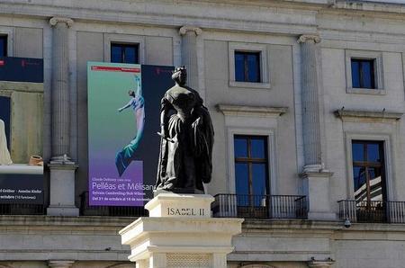 """Visita guiada gratuita """"Mujeres ilustres de Madrid"""""""