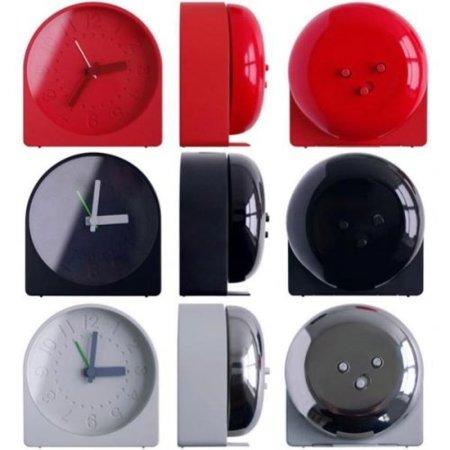 Reloj con campana para despertar a los más perezosos