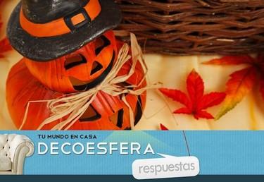 ¿Qué decoración os gusta más para Halloween? La pregunta de la semana