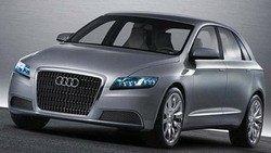 El Audi Roadjet podría venderse en Europa