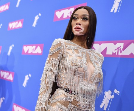 MTV Video Music Awards 2018: las melenas XL invaden la alfombra roja con pelazos envidiables