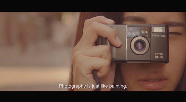 Las cámaras que llevamos y el porqué de fotografiar con una u otra