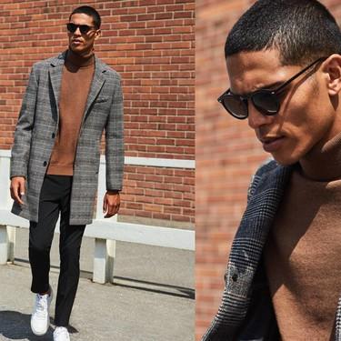 H&M tiene los (más elegantes) abrigos que necesitas para esta temporada en su nueva colección
