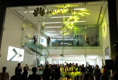 Huawei Experience Store Ciudad De Mexico 2