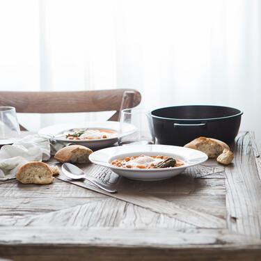 Ideas sencillas, pero apetecibles y sabrosas, para comer rápido y bien si teletrabajas en casa