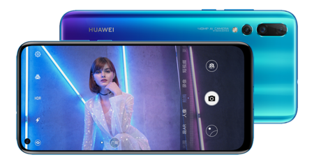 Huawei Nova 4 Oficial 2