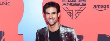 Un recorrido por los más llamativos looks en la alfombra roja de los MTV MTV EMAs