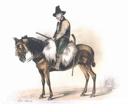 La Ruta del Tempranillo: tras los pasos de un bandolero