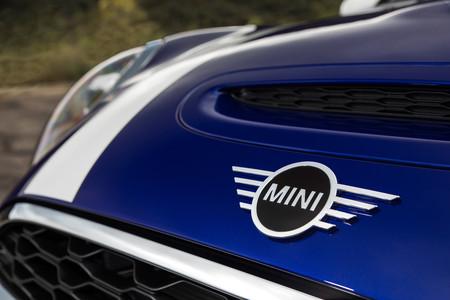 MINI Cooper S Cabrio 2019 Prueba
