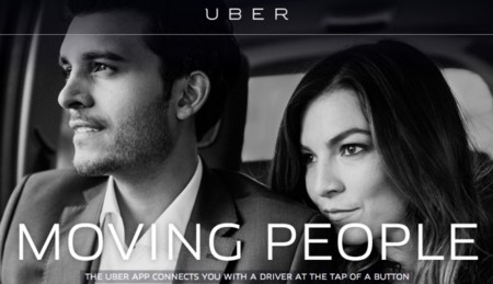 Invertir en vez de comprar: Google invierte 258 millones de dólares en Uber