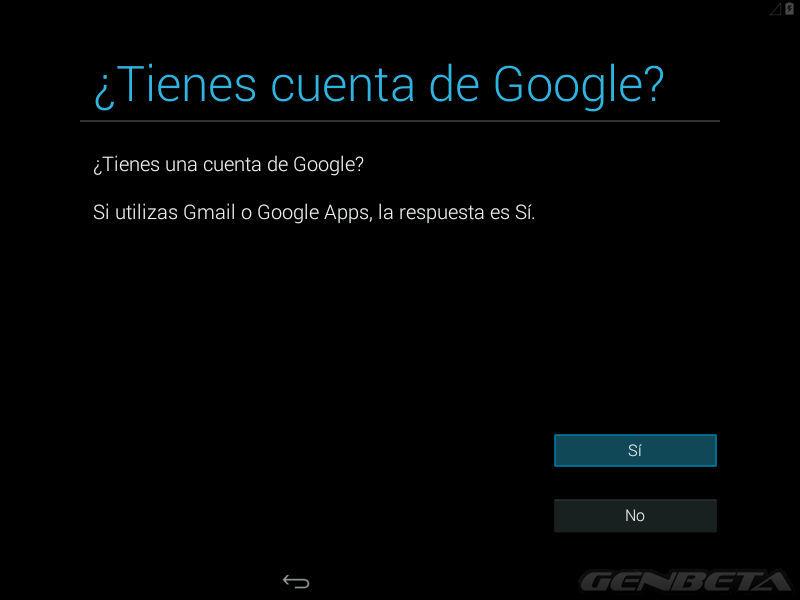 Foto de Android-x86, test de compatibilidad (7/20)