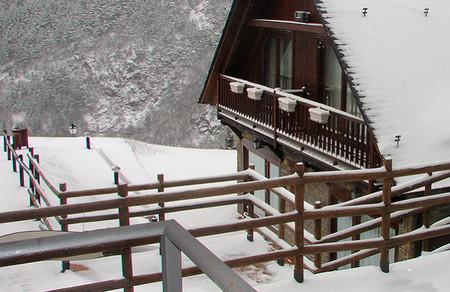 Hotel rural Tierras de Arán