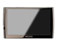 Archos definitivamente entra en el mundo de los ultraportátiles con una tableta de 9 pulgadas