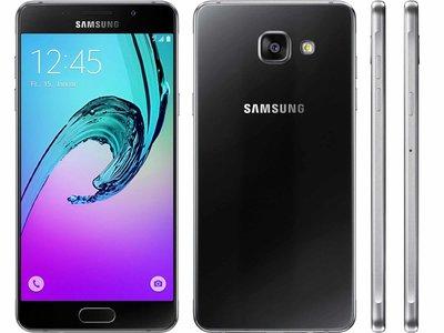 Samsung Galaxy A5 (2016) por 199 euros hasta el 1 de marzo
