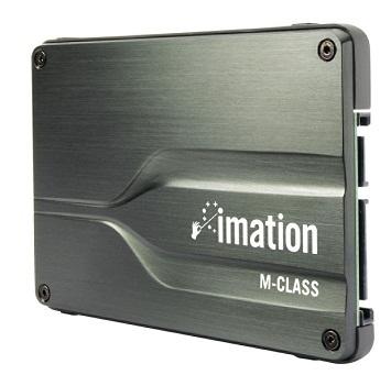 Imation pone a dieta los discos SSD