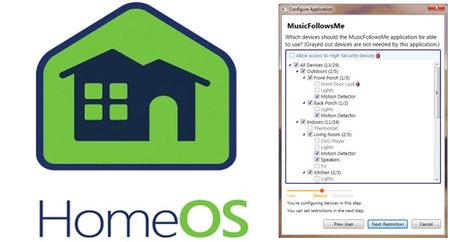 Home OS, el sistema operativo para el hogar inteligente de Microsoft