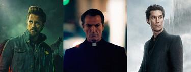 La conexión de '30 monedas', 'The Stand' y 'La torre oscura': cómo Lovecraft une los universos de Álex de la Iglesia y Stephen King