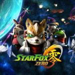 Star Fox Zero llegará en abril y hoy tú calientas motores con su nuevo tráiler