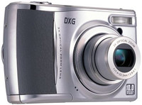 DXG-110, compacta de 10 megapíxeles a buen precio