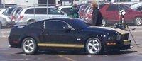 El Shelby GT350H cazado en Las Vegas