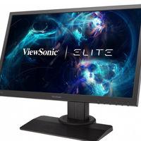 ViewSonic aumenta su catálogo de monitores gaming en la gama media: llega el Viewsonic XG240R