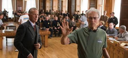 De Cine: Clint Eastwood, los Goya...