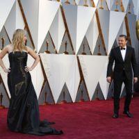 El Oscar 2016 a la pareja de la noche es para Kate Winslet y Leonardo DiCaprio