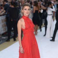 Amber Heard, en busca del estilo más sexy de la alfombra roja