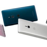 Xperia XZ2, la renovada gama alta de Sony anunciará su llegada a México el 21 de junio