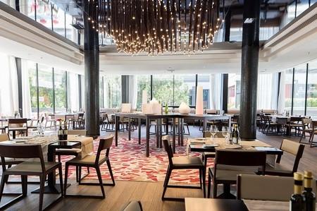 El Hotel Hilton Barcelona se inspira en la cocina belga