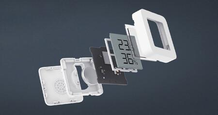 Mi Temperature And Humidity Monitor 2 Bateria